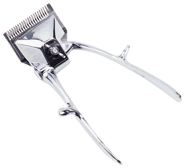 Hand clipper HC-021